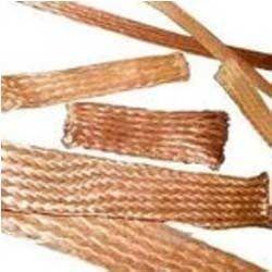 Bullet reccomend Copper earth strip