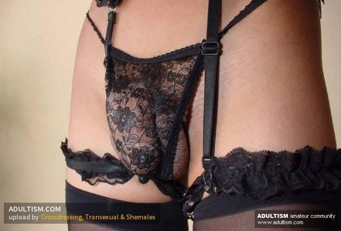 Crossdressing transvestites tgp