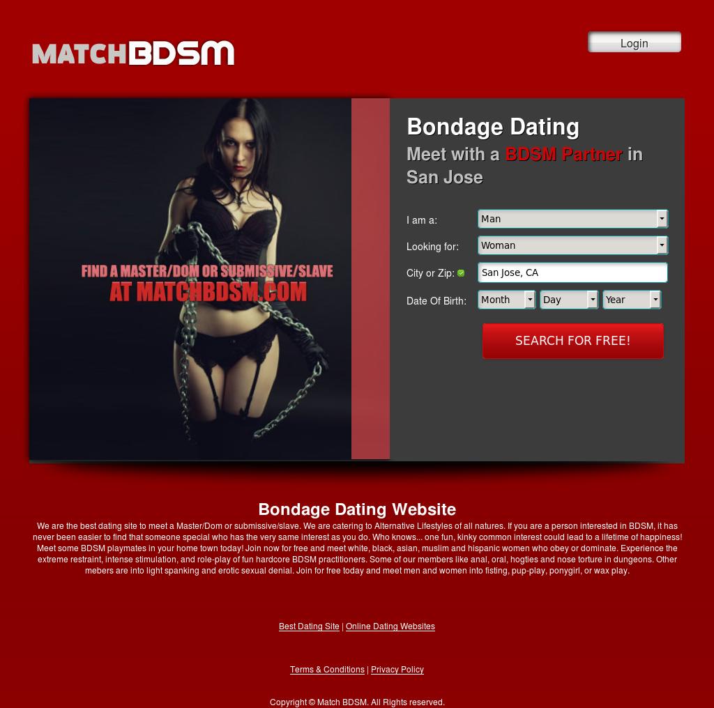 best of Dating website Bdsm