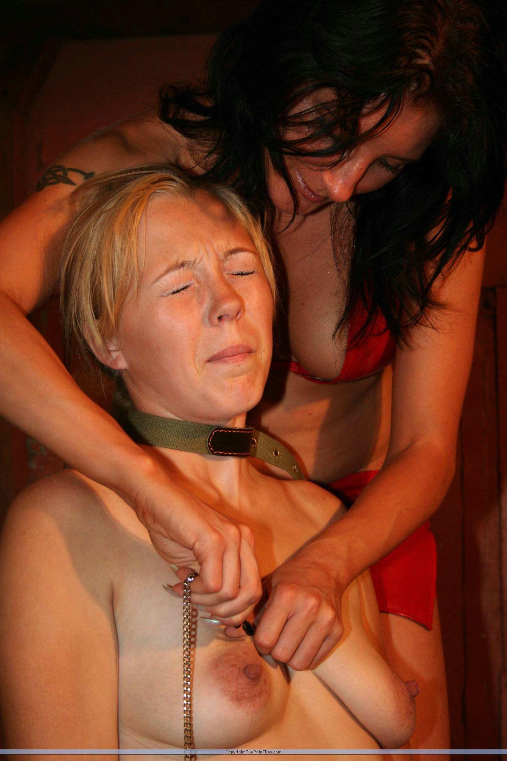 Sado porn actress