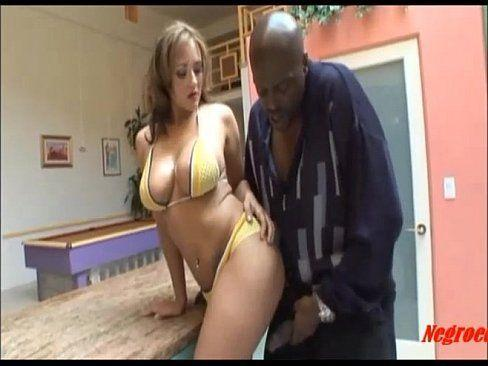 best of Big Big MILF negro Tits goes style video eightys hair with cock. for tits