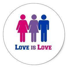 Cali reccomend Equal bisexual yang