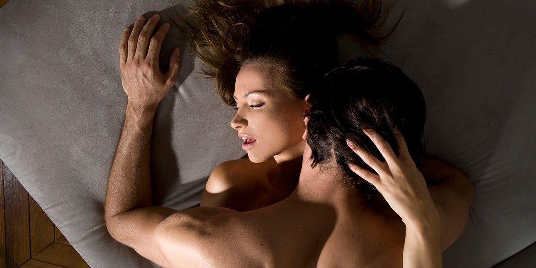 Womens orgasm erotica recommend