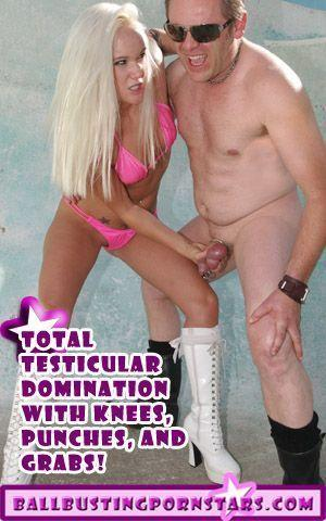 best of Torturing galleries pics females testes Femdom