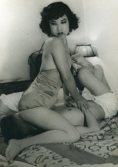 Star trex women free nude photos