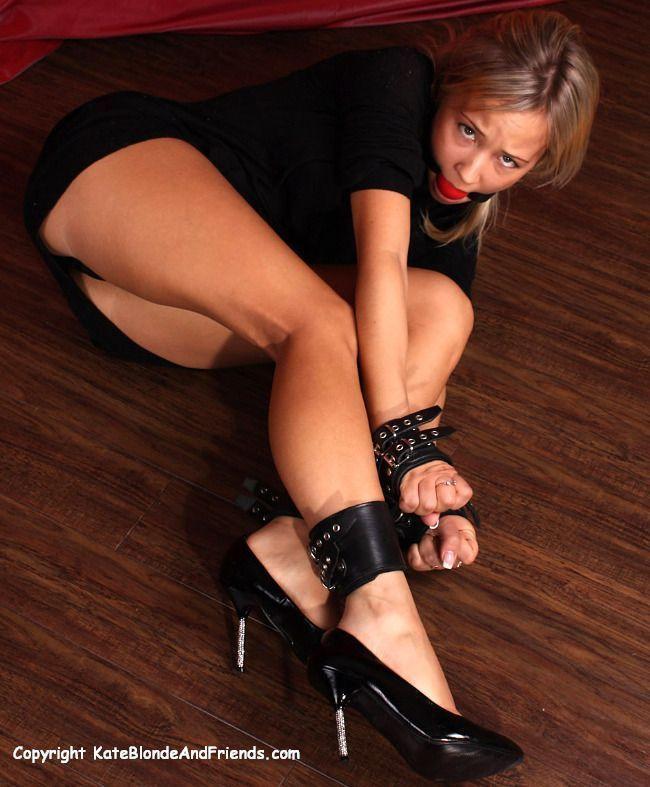 Free high heel bondage video clips - Hot porno