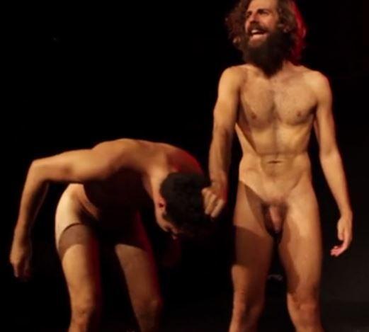 DIANNE: Nuria bermudez in pornosu