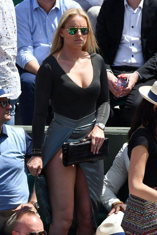 French open upskirt