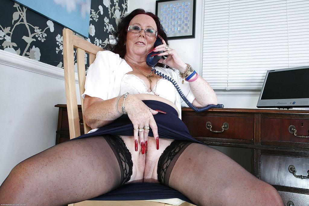 best of Secretaries Hot mature