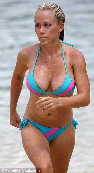 VP reccomend Kendra wilkinson bikini pictures