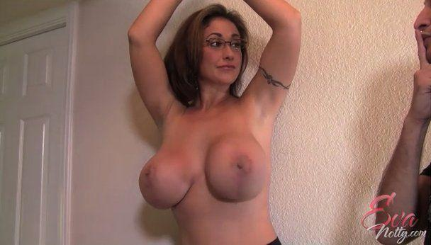 Milf with glasses tube