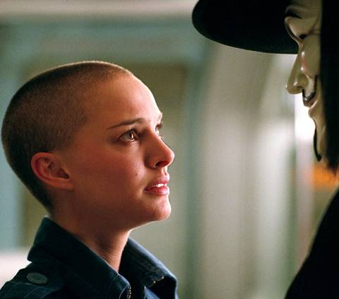Platoon reccomend Natalie portman shaved