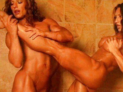 Babes lesbion sluts masturbatian