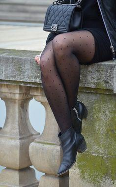 best of Bagging pantyhose Pats kinky