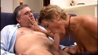 Mature anal tubes