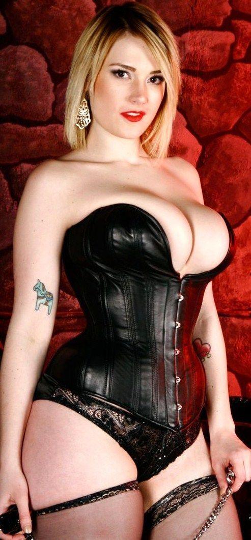 Dorothy reccomend Tight corset domination sex