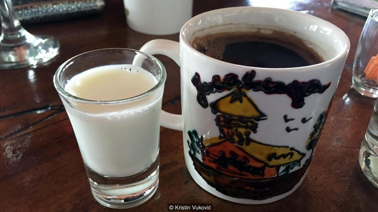 best of Milk Virgin yak