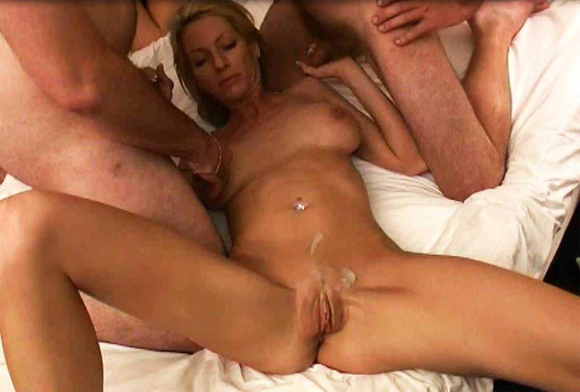 best of Birthday gangbang stories Wife